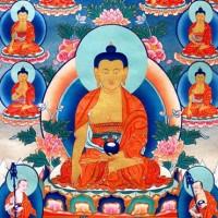 35 Confessional Buddhas