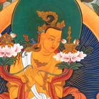 Arya Maitreya's King of Prayers