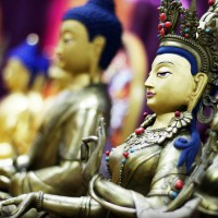 Pujas For Consecrating Statues and Altars
