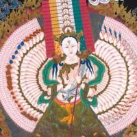 A Dukkar Sadhana