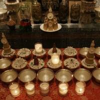 Namgyal Tsechog Puja For Long Life And Healing