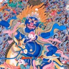 Praise To The Protectoress Palden Lhamo