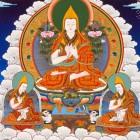 上师瑜伽法