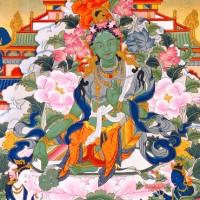 Praises To The 21 Taras