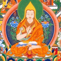 In Praise Of The Incomparable Tsongkhapa