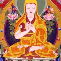 Prayer for the Flourishing of Je Tsongkhapa's Teachings