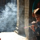 Incense Offering