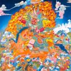 The Dharma Protector – Setrap
