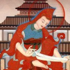 Shantideva's Dedication Prayer